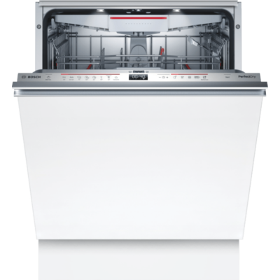 Bosch SMV6ZCX49E teljesen beépíthető mosogatógép
