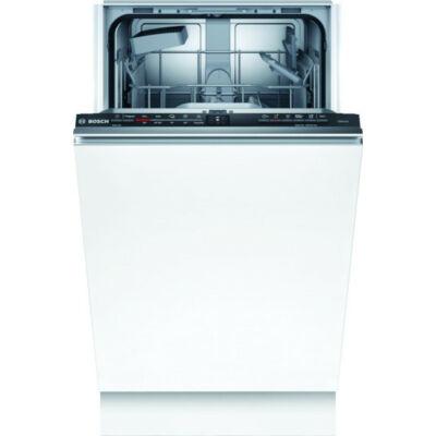 Bosch SPV2HKX39E teljesen beépíthető mosogatógép
