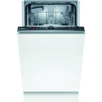 Bosch SPV2IKX10E teljesen beépíthető mosogatógép