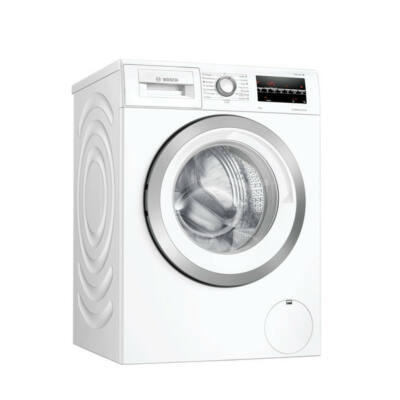 Bosch WAU28T62BY elöltöltős mosógép 9kg 1400f/p Serie6