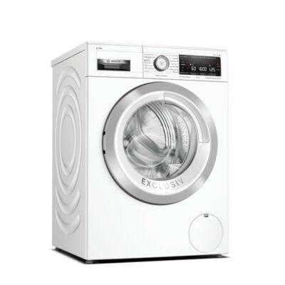 Bosch WAX32KH2BY elöltöltős mosógép Serie8