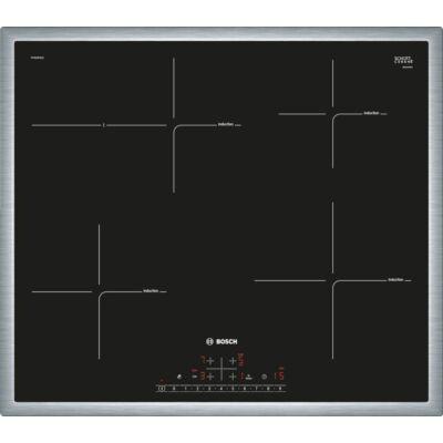 Bosch PIF645FB1E beépíthető indukciós főzőlap Serie6