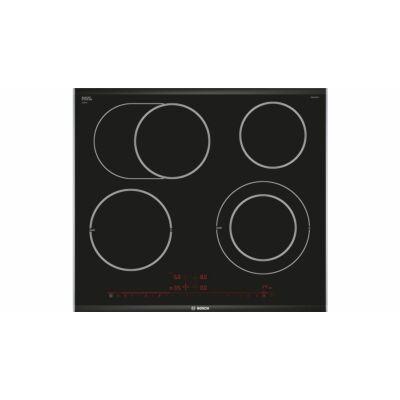 Bosch PKN675DP1D beépíthető üvegkerámia főzőlap Serie8
