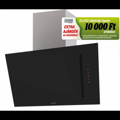 Cata THALASSA 600 XGBK/E fekete fali páraelszívó 02127211
