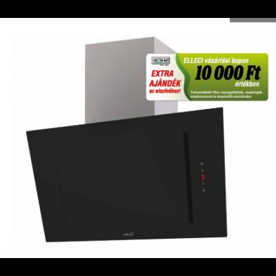 Cata THALASSA 700 XGBK/F fekete páraelszívó