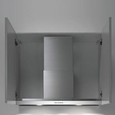 FALMEC VIRGOLA 120 PLUS Felső szekrénybe/ kürtőbe építhető páraelszívó