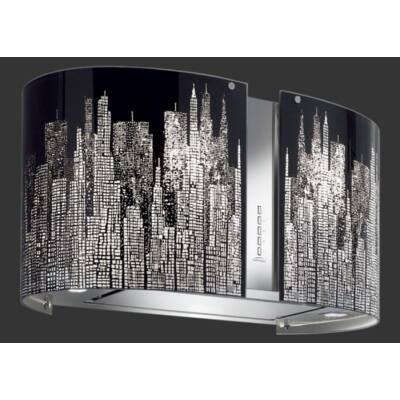 FALMEC Mirabilia Sziget Páraelszívó Manhattan 85 (ROUND)