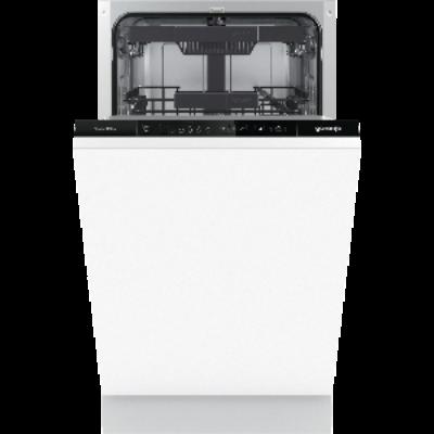 Gorenje GV561D10 teljesen beépíthető mosogatógép