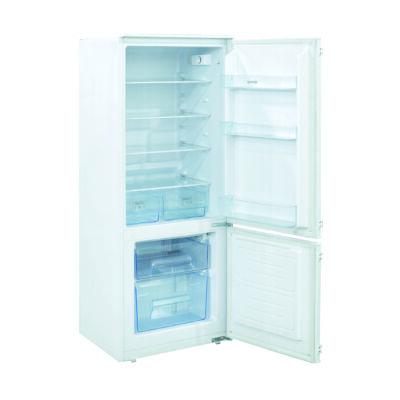 Gorenje RKI4151P1 beépíthető alulfagyasztós hűtő 144cm