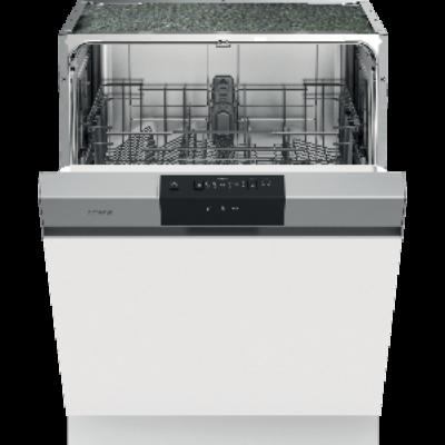 GORENJE Beépíthető Mosogatógép GI62040X