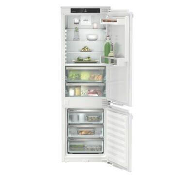 LIEBHERR ICBNei 5123 Plus BioFresh NoFrost beépíthető kombinált hűtőszekrény