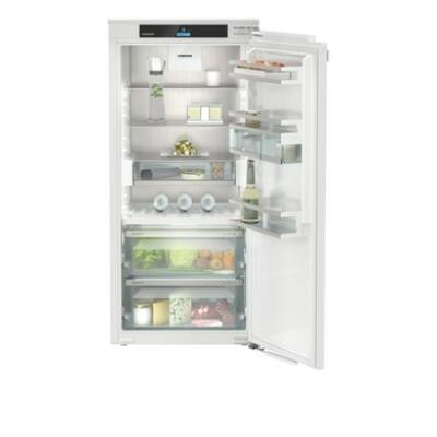 LIEBHERR IRBd 4150 Prime BioFresh Integrálható beépíthető hűtő