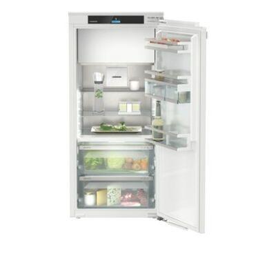 LIEBHERR IRBd 4151 Prime BioFresh Integrálható beépíthető hűtő