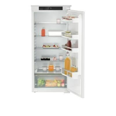 LIEBHERR IRSe 4100 Pure beépíthető hűtőszekrény EasyFresh funkcióval 122cm