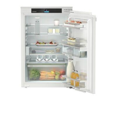 LIEBHERR IRd 3950 Prime beépíthető hűtőszekrény EasyFresh funkcióval 88cm