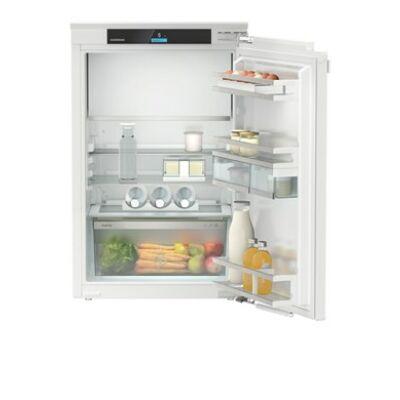 LIEBHERR IRd 3951 Prime beépíthető hűtőszekrény EasyFresh funkcióval belső fagyasztóval 88cm