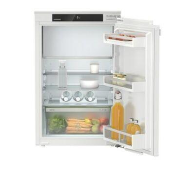 LIEBHERR IRe 3921 Plus beépíthető hűtőszekrény EasyFresh funkcióval belső fagyasztóval 88cm