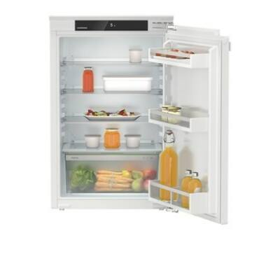 LIEBHERR IRf 3900 Pure beépíthető hűtőszekrény EasyFresh funkcióval 88cm