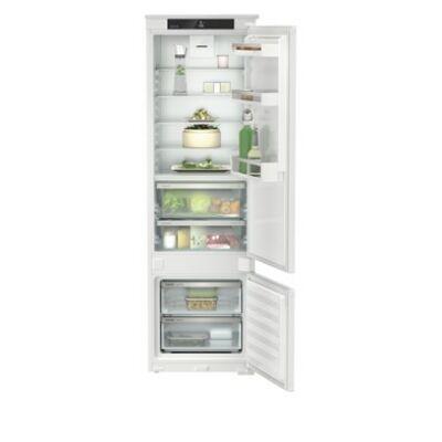 LIEBHERR ICBSd 5122 Plus - Integrálható kombinált hűtő-fagyasztó BioFresh és SmartFrost funkciókkal