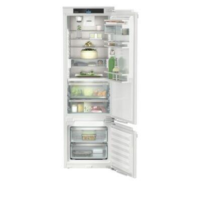 LIEBHERR ICBb 5152 Prime - Integrálható kombinált hűtő-fagyasztó BioFresh és SmartFrost funkciókkal