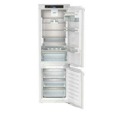 LIEBHERR ICNdi 5153 Prime - Integrálható kombinált hűtő-fagyasztó EasyFresh és NoFrost funkciókkal