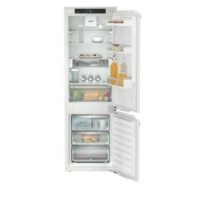 LIEBHERR ICNe 5133 Plus - Integrálható kombinált hűtő-fagyasztó EasyFresh és NoFrost funkciókkal