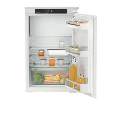 LIEBHERR IRSf 3901 Pure Integrálható beépíthető hűtőszekrény EasyFresh funkcióval