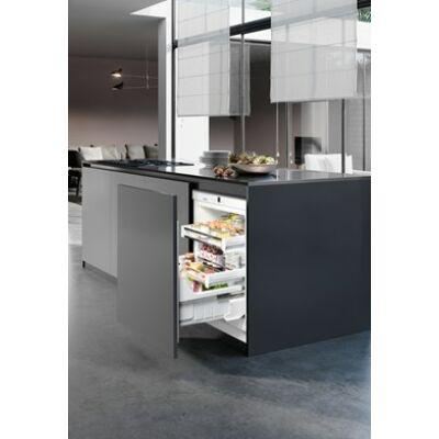 LIEBHERR UIKo 1550 Premium Integrálható beépíthető hűtő
