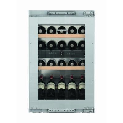 LIEBHERR EWTdf 1653 Vinidor beépíthető borhűtő 88cm 30 palack