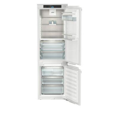 LIEBHERR ICBNd 5163 Prime BioFresh NoFrost IceMaker beépíthető kombinált hűtőszekrény