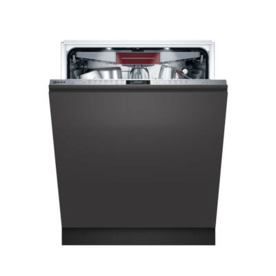 Neff S157ZCX35E mosogatógép Zeolith szárítás Neff Collection
