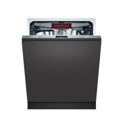 Neff S175ECX12E teljesen beépíthető mosogatógép