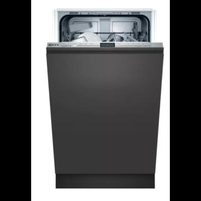 Neff S953HKX16E teljesen beépíthető mosogatógép 45cm Line