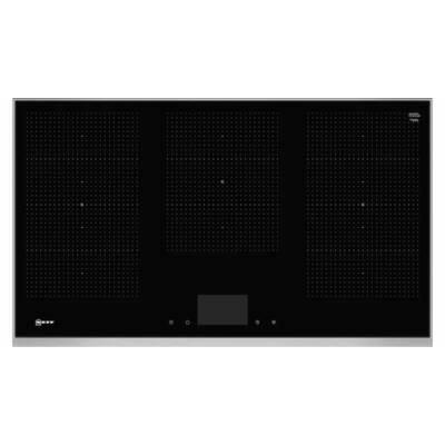 "Neff T59TF6RN0 N90 indukciós főzőlap 90 cm ""Neff Collection"""
