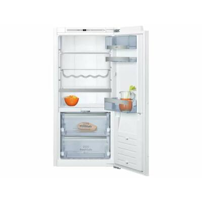 """Neff KI8416DE0 beépíthető hűtőszekrény 122cm """"Neff Collection"""""""