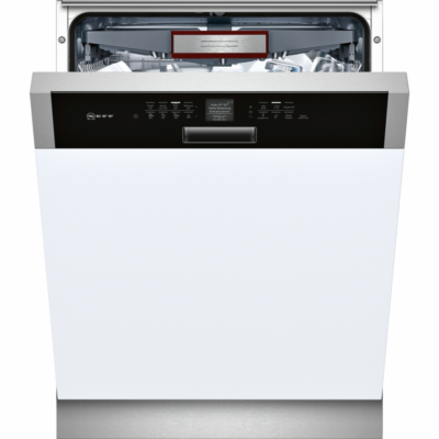Neff S416T80S1E beépíthető mosogatógép