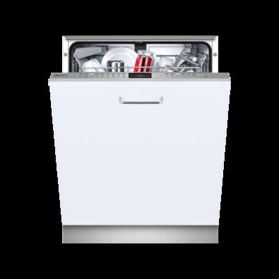 Neff S516I80X1E teljesen beépíthető mosogatógép