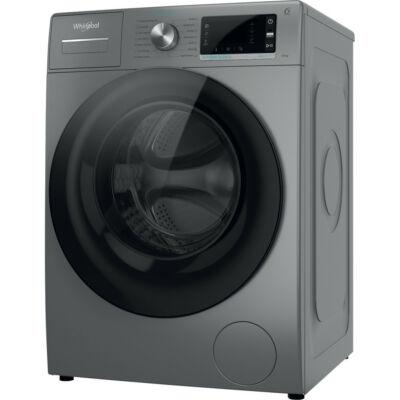 Whirlpool W6 W945SB EE előltöltős gőzfunkciós mosógép