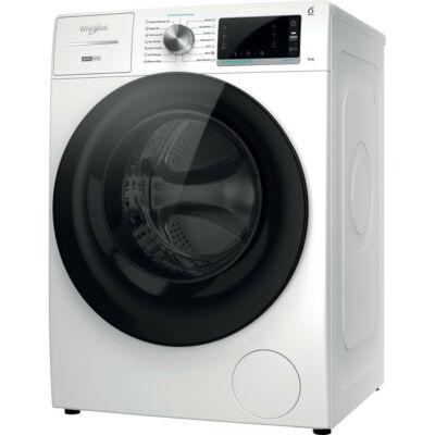 Whirlpool W7X W845WB EE elöltöltős gőzfunkciós mosógép