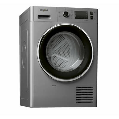 Whirlpool AWZ 8HPS félprofesszionális hőszivattyús szárítógép
