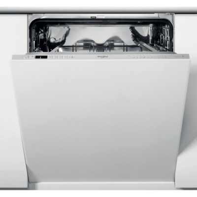 Whirlpool WCIC 3C33 P Beépíthető mosogatógép