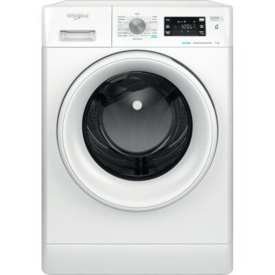 WHIRLPOOL FFB 7438 WV EE Elöltöltős mosógép