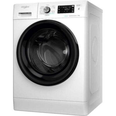 WHIRLPOOL FFD 8448 BCV EE Elöltöltős mosógép