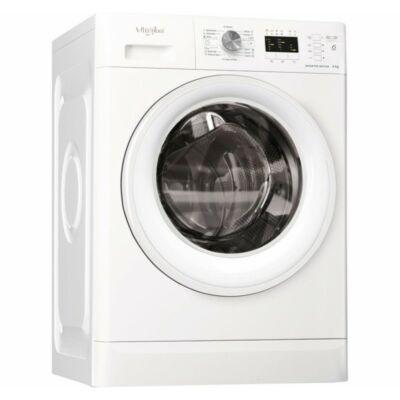 WHIRLPOOL FFL 6238 W EE Elöltöltős mosógép