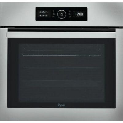 Whirlpool AKZ6230IX Beépíthető sütő