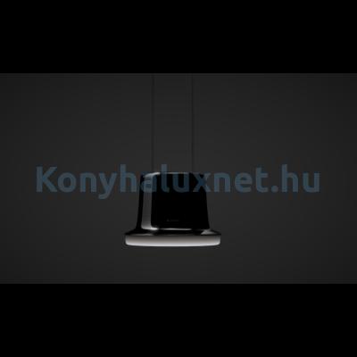 FABER Glow BN Páraelszívó (fekete/nikkel)