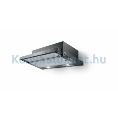 FABER Flexa Glass BK A60  Páraelszívó Fekete