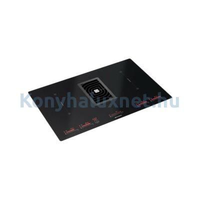 FABER Galileo BK Glass NG A830 Páraelszívó Fekete