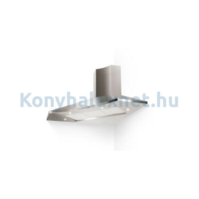 FABER Solaris EG6 LED X A100 Páraelszívó Inox