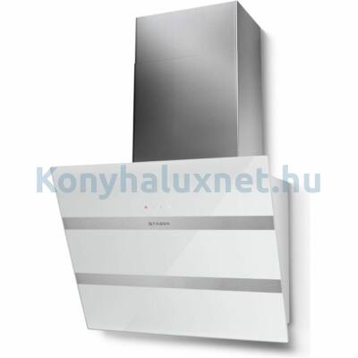 Faber Steelmax LED WH/X A55 Fali Páraelszívó